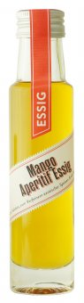 gepp 39 s mango aperitif essig weinessig 100ml online. Black Bedroom Furniture Sets. Home Design Ideas