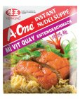 A-One Instant Nudelsuppe mit Entengeschmack 85g