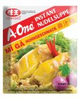 A-One Instantnudeln Huhn 85g