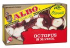 ALBO Octopus in Olivenöl 116/75g