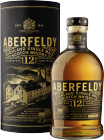Aberfeldy Highland Single Malt Scotch Whisky 12 Years 40% vol 0,7l