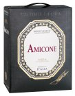 Amicone Rosso Veneto IGT Rotwein-Cuvée 14,5% vol Bag-in-Box 3,0l
