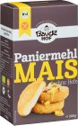 Bauck Hof Bio Mais Paniermehl 200g