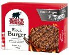 Block House Block Burger Black Angus TK 2St/160g