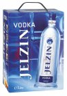 Boris Jelzin Vodka Bag in Box 37,5% vol 3,0l