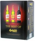 Budweiser The Best of Budweiser Lager-Bier 7,5% vol 6x0,5l