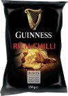 Burts Guinness Kartoffelchips Rich Chilli 150g