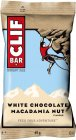 CLIF Bar White Chocolate Macadamia Nut Energie-Riegel 68g