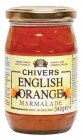 Chivers English Orange Marmalade 340g