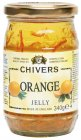 Chivers Orange Jelly Marmelade 340g