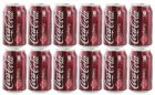 Coca-Cola Cherry Limonade 12x0,33l