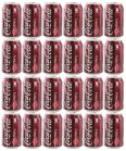 Coca-Cola Cherry Limonade 24x0,33l