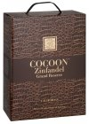 Cocoon Zinfandel Grand Reserve California 13,5% vol Bag-in-Box 3,0l