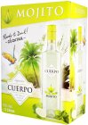 Cuerpo Mojito Bag-in-Box Cocktail 15% vol 3,0l