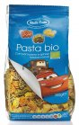 Dalla Costa Bio Pasta Spinat Tomate Cars 300g
