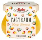Darbo Tagtraum Mango-Maracuja Fruchtmousse 90g