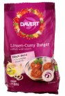 Davert Bio Linsen-Curry Burger 160g