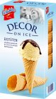 De Beukelaer Decor on Ice Eistüten 8St/1Pkg 112g