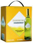 Diamond Hill Chardonnay, trocken 13% vol Bag-in-Box 3,0l