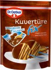 Dr.Oetker Kuvertüre Fix Vollmilch 150g