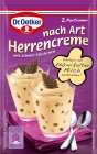 Dr.Oetker nach Art Herrencreme 2 Portionen 62g