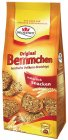 Dr.Quendt Bemmchen Vollkorn-Brotchips 125g