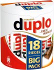 Duplo Big Pack AK 18+2 Riegel 20St/364g