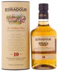 Edradour 10 Jahre alt Highland Single Malt Scotch Whisky 40% vol 0,7l
