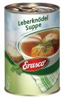 Erasco Leberknödelsuppe 395ml