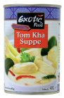 Exotic Food Tom Kha Suppe 400ml