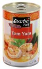 Exotic Food Tom Yum Suppe 400ml