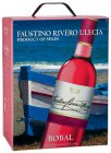 Faustino Rivero Ulecia Rosé Wein 12% vol Bag-in-Box 5,0l