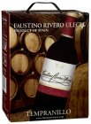 Faustino Rivero Ulecia Tempranillo VdM 12% vol Bag-in-Box 5,0l