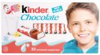 Kinder Chocolate Big Pack Schokoladenriegel 32er/400g