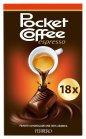 Ferrero Pocket Coffee 18St/225g