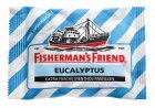 Fisherman's Friend Eucalyptus Pastillen ohne Zucker 25g