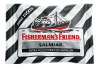 Fisherman's Friend Salmiak Pastillen ohne Zucker 25g