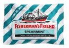 Fisherman's Friend Spearmint Pastillen ohne Zucker 25g