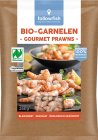 Followfish Bio Gourmet Prawns Garnelen TK 256g