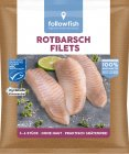 Followfish Rotbarsch Filets TK 360g