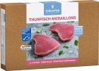 Followfish Thunfisch Medaillons TK 250g