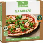 Followpizza Bio Gamberi Pizza TK 293g