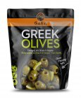 Gaea Greek Olives Zitrone und Oregano Oliven 150g
