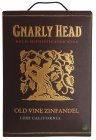 Gnarly Head Old Vine Zinfandel Rotwein trocken 14% vol Bag-in-Box 3,0l