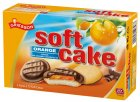 Griesson Soft Cake Orange Vollmilch 300g