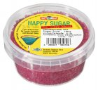 Happy Sugar Dekorzucker Rot 150g