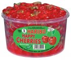 Haribo Happy Cherries Fruchtgummi 150St/1Pkg