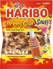 Haribo Happy Lemon fresh Cola 200g