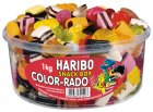 Haribo Snackbox Color-Rado 1kg