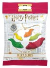Harry Potter Jelly Slugs Schnecken Fruchtgummi 56g